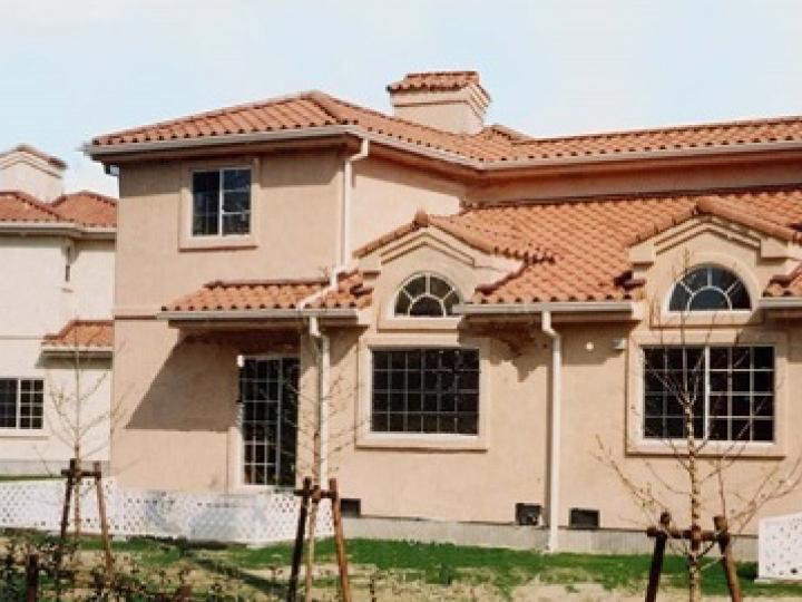 町営住宅建設時の様子2