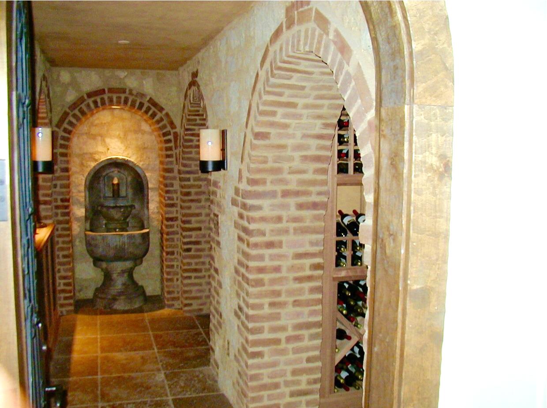 ワインセラー1